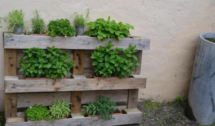 De kleine tuin bouwalmanak - Hoe een kleine woonkamer te voorzien ...